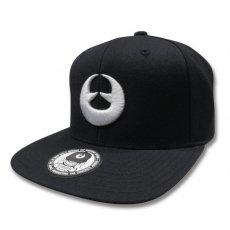GSU BASEBALL CAP [BLACK]