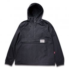 DORCUS LINX INDEPENDET ANORAK [BLACK]