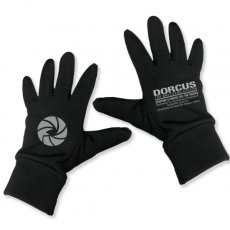 PAPAN GLOVES [BLACK]