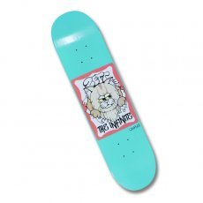 IBUCHANG X ZETT THE INFINITE SKATEDECK