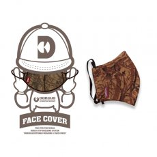 REAL TREE FACE COVER [REAL TREE CAMO]