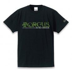 DORCUS LINX T-SHIRTS [BLACK 5.6oz]