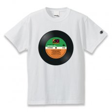 DORCUS SPECIAL T-SHIRTS [WHITE5.6oz]