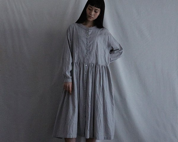 |SALE| gathered dress