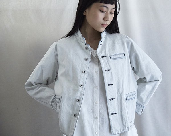 |SALE| denim jacket