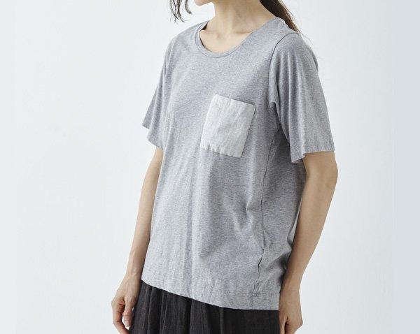  SALE  pocket t-shirt