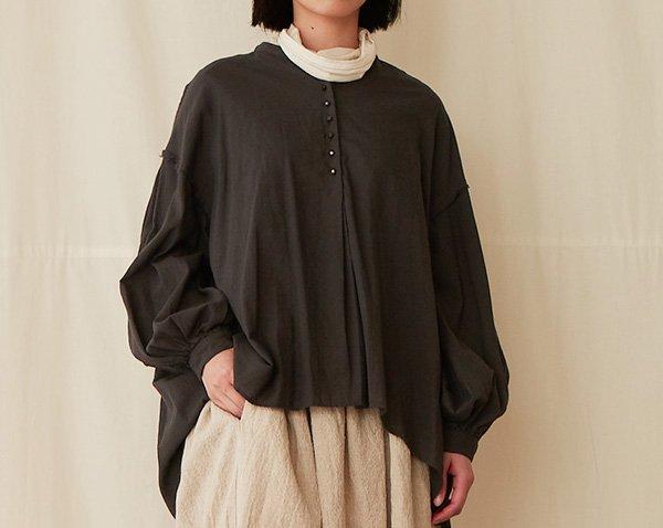 |SALE| balloon-sleeve blouse