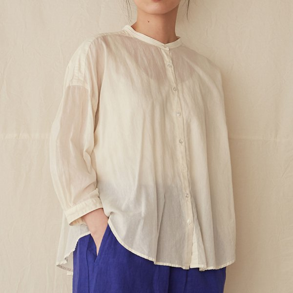 gathered blouse �