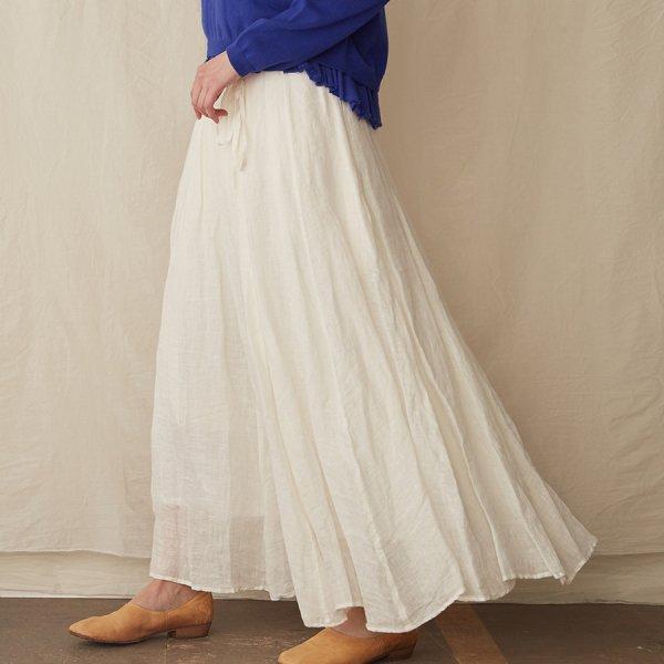 combination skirt