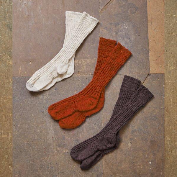 gara-bou socks