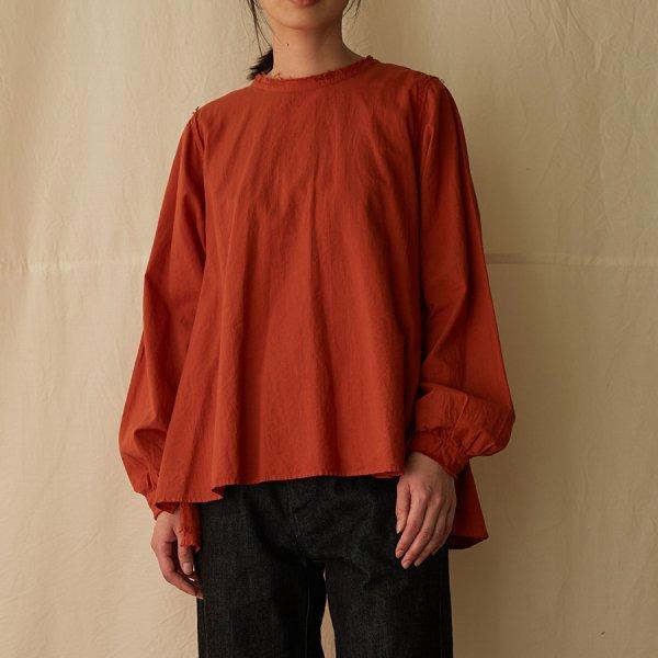 smock blouse