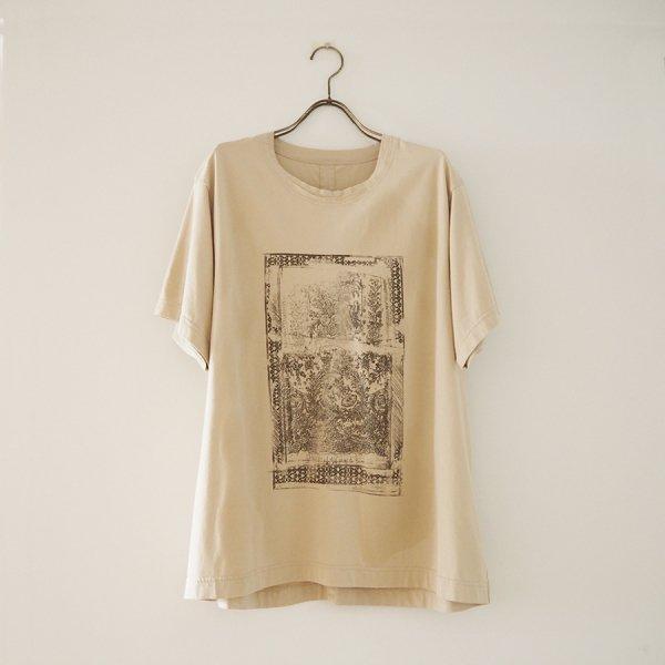 print T-shirt  ii