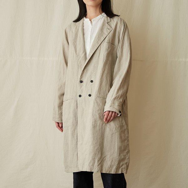 potter's coat
