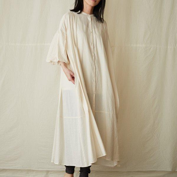 |SALE| balloon-sleeve dress