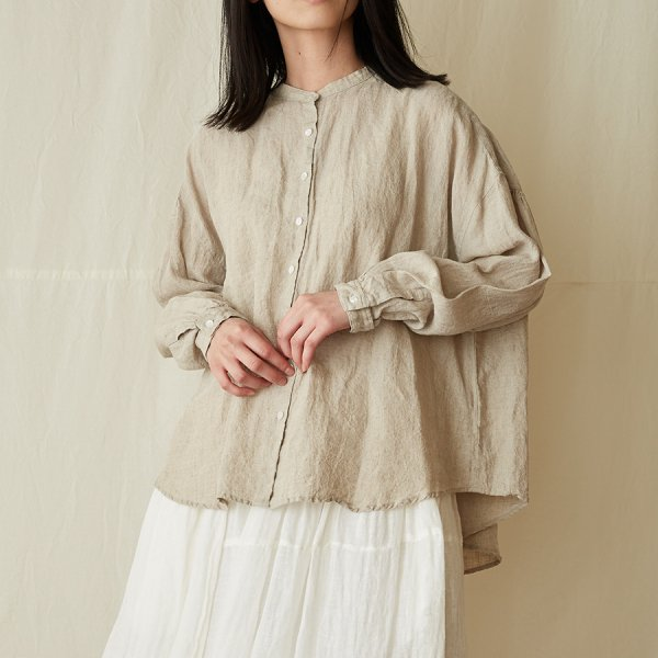  SALE  gathered blouse II