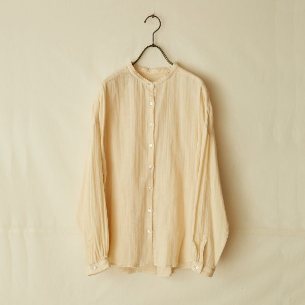 gathered blouse II