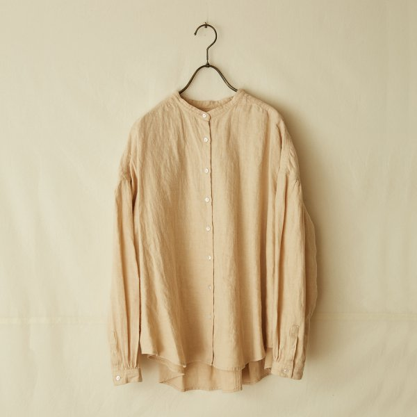 gathered blouse III