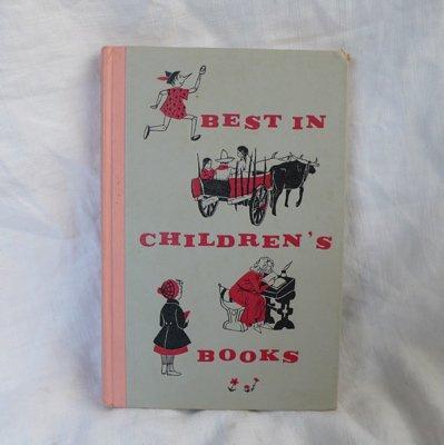 USA Vintage Book 洋書/絵本 ST0117-KKM