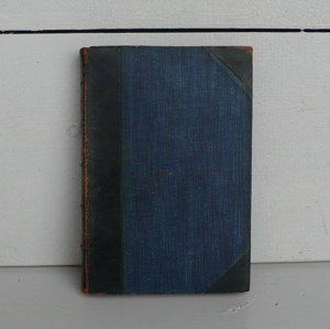 フランスアンティーク 洋書/古書/本 ST0012-KF6