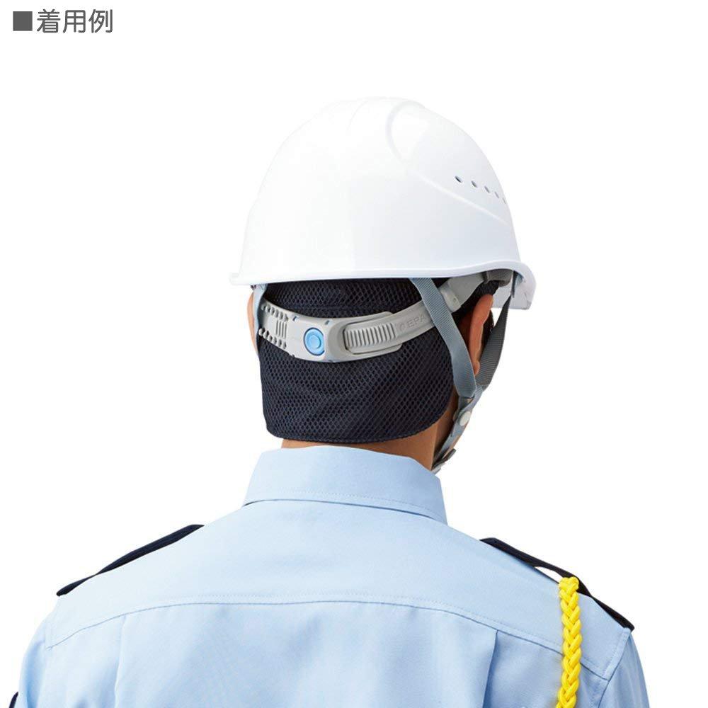 ヘルメット用インナーキャップ G-COOL【画像2】