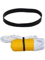 吸管付属部品 ロープ保持ゴムバンド