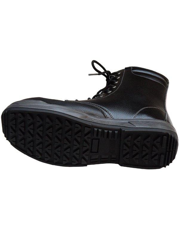 新準則型消防長編上靴【画像5】