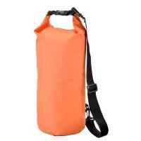 防災グッズ 防水バッグ ウォーターバッグ10L 給水袋