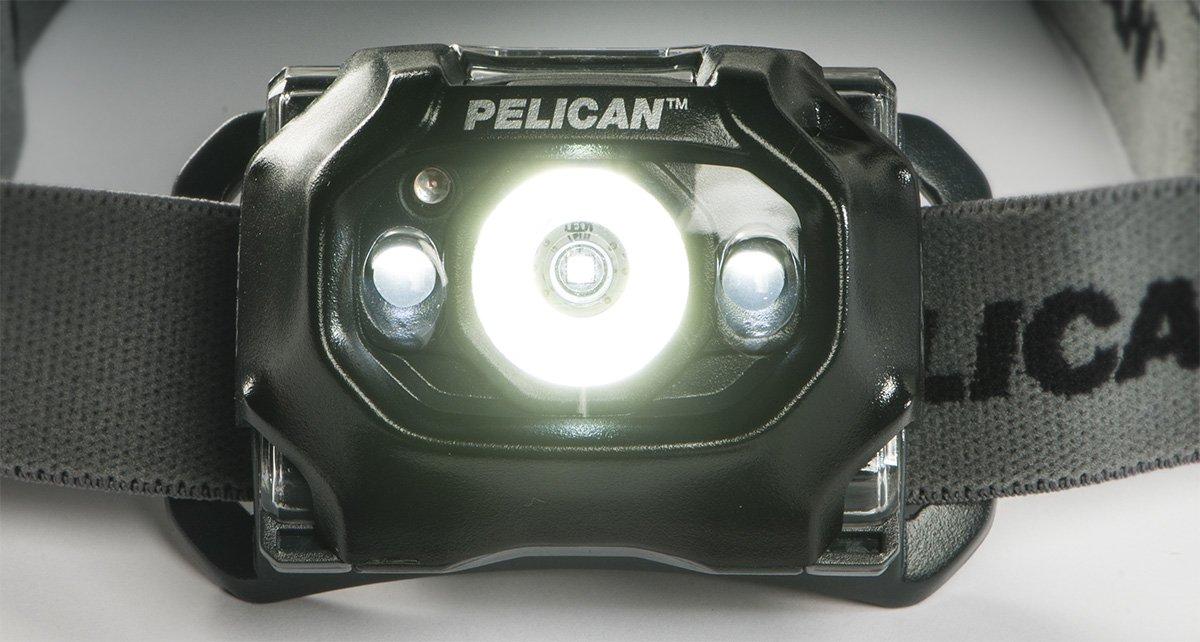 ペリカンLEDヘッドライト 2760 PELICAN【画像4】