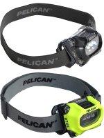 ペリカンLEDヘッドライト 2745 ラバーバンド付 PELICAN