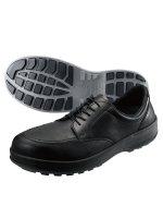 BS11黒静電靴 救急隊用 短靴