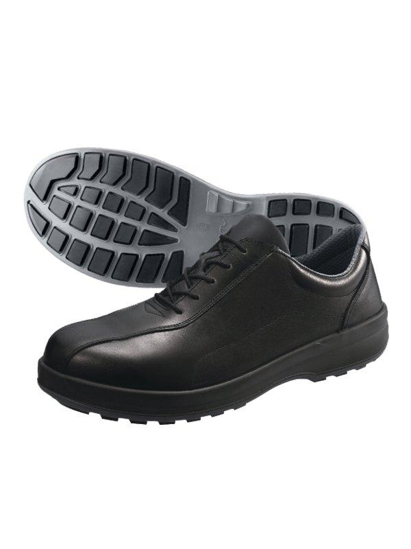 8512黒C付 安全靴