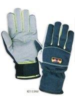 トンボレスキュー手袋 KE153NV/KE153R