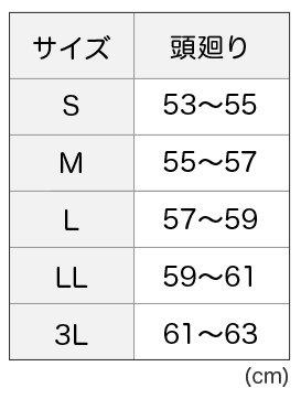 アポロキャップブルー【画像4】