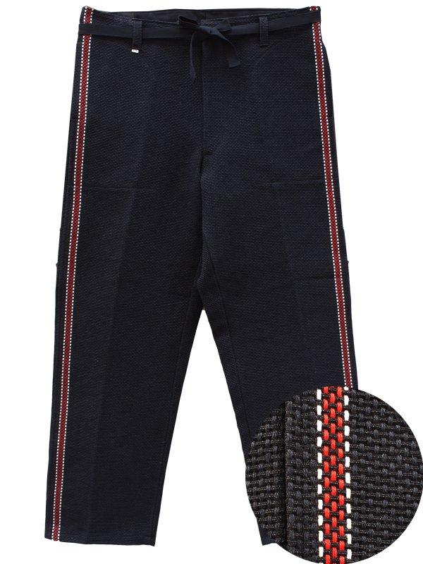 刺子ズボン