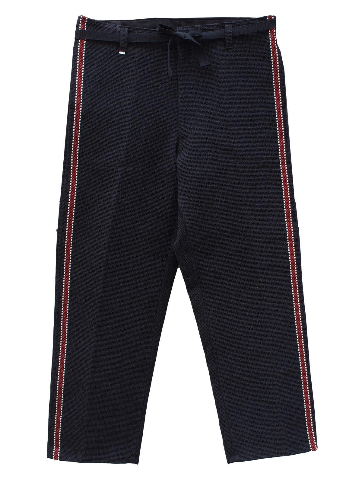 刺子ズボン【画像2】