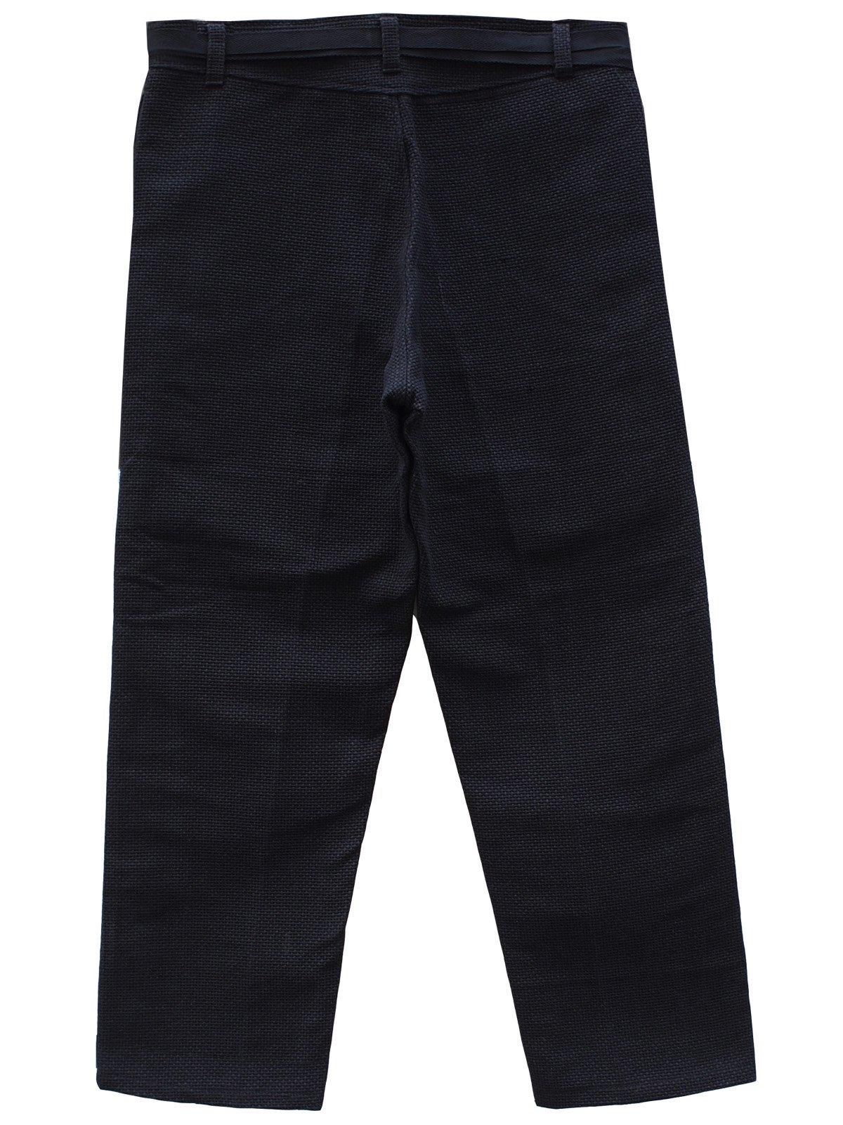 刺子ズボン【画像4】