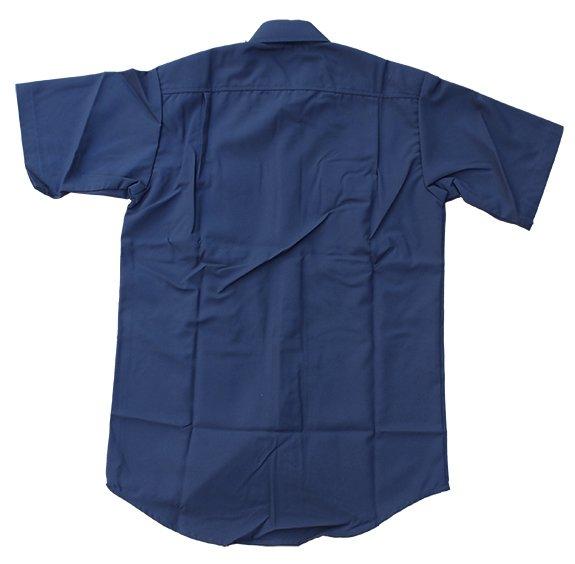 【在庫限り】消防盛夏服(SD)カッター半袖上衣【画像2】