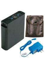 ウェア 空調服用 リチウムイオン大容量バッテリーセット(LIULTRA1)