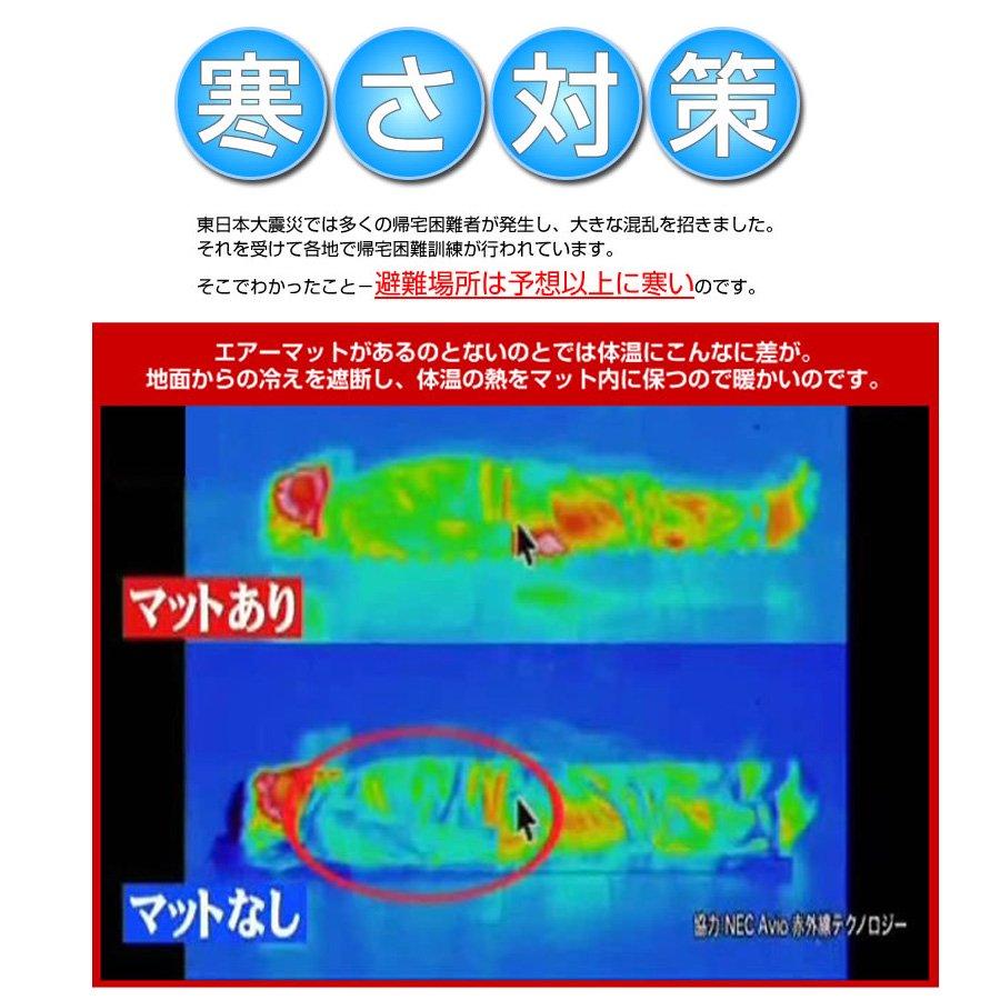 水害対策 DX防災セット 水難被災用 浮くリュック 避難セット 最新版【画像15】