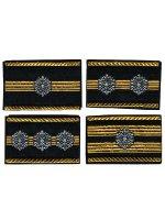 階級章 消防吏員用布製階級章:3