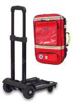 ELITE BAGS(エリートバッグ) EB02.006エマージェンシーレスピレートリーバッグ&キャリーセット【送料無料】