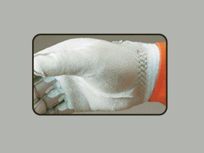 トンボレックス R-MAX1 羊革製手袋【画像3】