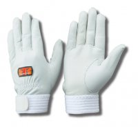 防火・作業用手袋 トンボレックス R-MAX1 羊革製手袋