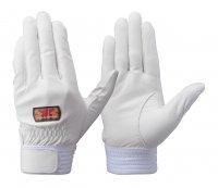 トンボレックス手袋 トンボレックス  CS-930W 牛革製手袋