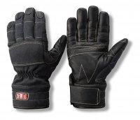 新ガイドライン対応手袋 トンボレックス K-A173BK※(JFCE種別A認定商品)【新ガイドライン対応】