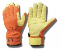 新ガイドライン対応手袋 トンボレックス K-A171R※(JFCE種別A認定商品)【新ガイドライン対応】