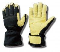 新ガイドライン対応手袋 トンボレックス K-A172BK※ (JFCE種別A認定商品)【新ガイドライン対応】