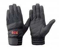 手袋 トンボレックス E-843BK