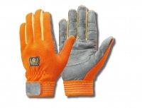 手袋 トンボレックス K-707HTRD(新消防団マーク)