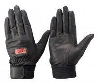 手袋 トンボレックス G-REX31BK 山羊革製手袋